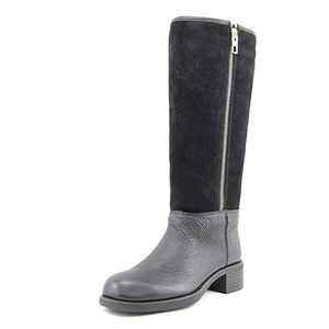Coach Bailey Zip Knee Winter Boot 6 NEW IN BOX